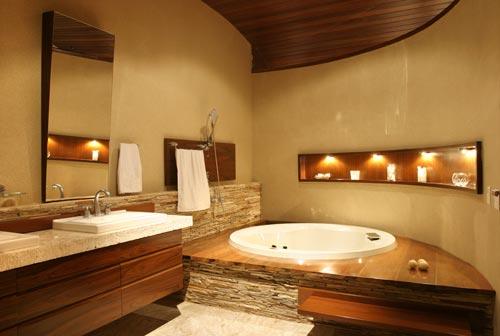 decoracao banheiro grande:Bathroom This Love
