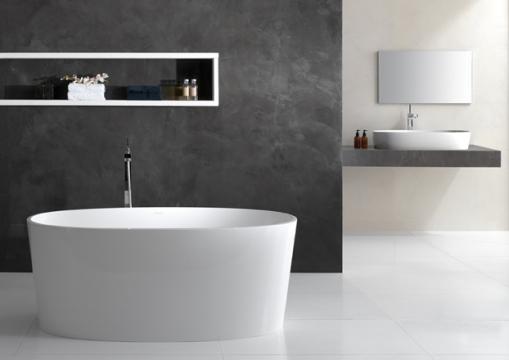Decoração – Banheiros – Espaço da Pati -> Decoracao Banheiro Moderna