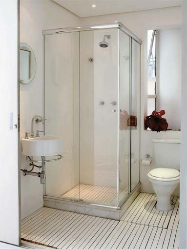 decoracao banheiro velho : decoracao banheiro velho:Box De Banheiro Pequenos