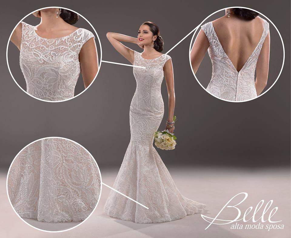 62e83aca4 Vestido de Noiva Renda – Espaço da Pati